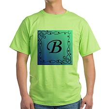 Initial_B T-Shirt