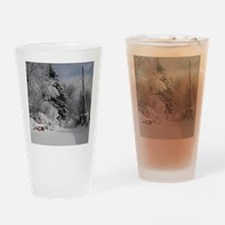 Wine Cooler Drinking Glass