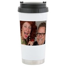Dallas  Savannah Promo  Travel Mug