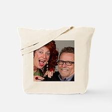 Dallas  Savannah Promo Shot Tote Bag