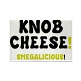 Knob cheese Magnets