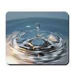 Drip Drop Mousepad