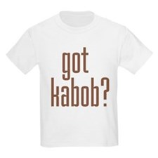 got kabob? T-Shirt