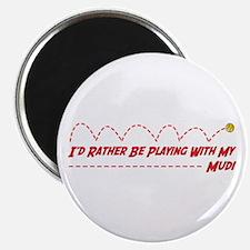 Mudi Play Magnet
