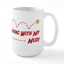 Mudi Play Mug