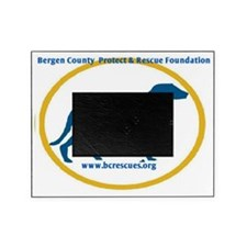 Bergen County Protect and Rescue Fou Picture Frame