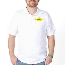 3CLM Yellow Submarine T-Shirt