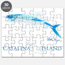 Flying Fish Catalina Island 1 Puzzle