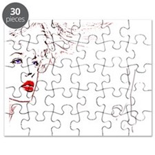 Salon Puzzle