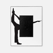 Bikram Yoga Bow Pose Picture Frame