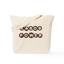 KABOB POWER Tote Bag