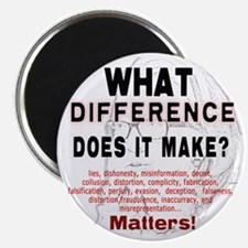 What Difference Does It Make Magnet