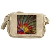 Abstract Canvas Bags