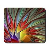 Abstract Classic Mousepad