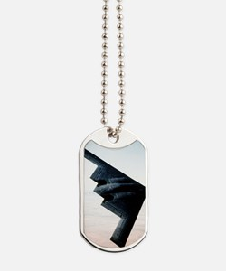 Bomber what bomber? Dog Tags