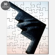 Bomber what bomber? Puzzle