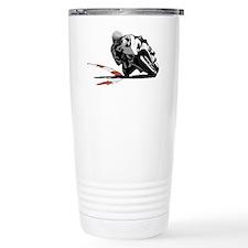 Track Rider Travel Mug