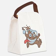 kaff-aid-T Canvas Lunch Bag