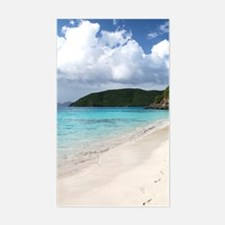 Cinnamon Bay, St. John USVI Decal