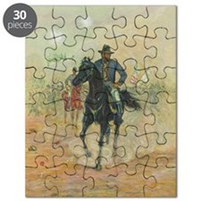 Grant by Charles W. Reed Puzzle