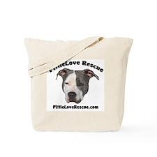 PittieLove Alexa Tote Bag
