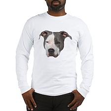 PittieLove Alexa Long Sleeve T-Shirt