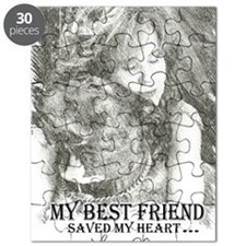 LBWF Best Friends Tshirt Puzzle