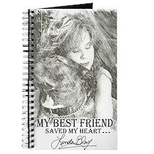 LBWF Best Friends Tshirt Journal