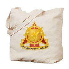 Transportation Corps Tote Bag