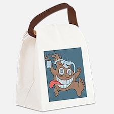 kaff-aid-PLLO Canvas Lunch Bag