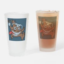 kaff-aid-PLLO Drinking Glass