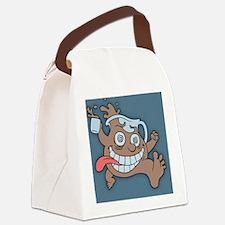 kaff-aid-TIL Canvas Lunch Bag