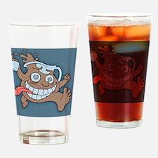 kaff-aid-TIL Drinking Glass