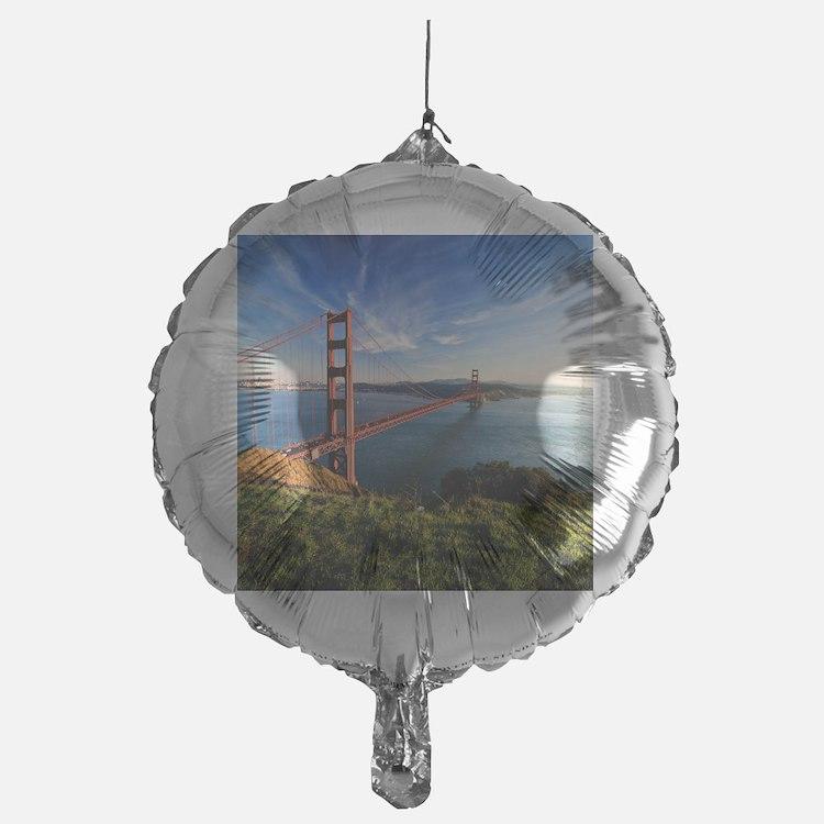 Golden Gate Bridge Balloon