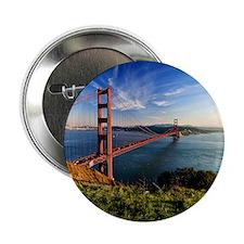 "Golden Gate Bridge 2.25"" Button"
