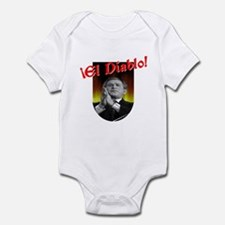 El Diablo Infant Bodysuit