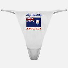 My Identity Anguilla Classic Thong