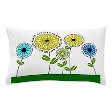 Retired nurse pillow 3  2013 Pillow Case
