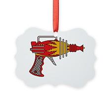 Ray Gun Ornament