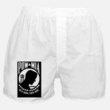 RectSticker Boxer Shorts