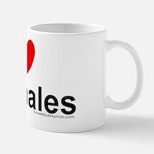 Shemales Small Small Mug