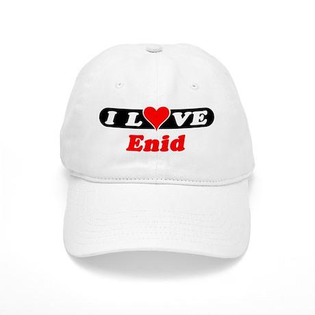 I Love Enid Cap