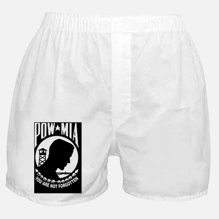 RectMagnet Boxer Shorts