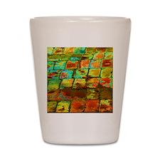 brick Shot Glass