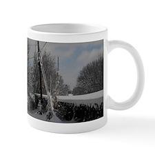 Key Hanger Mug