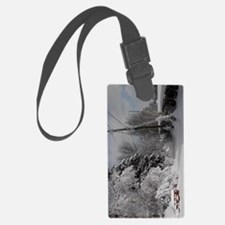 iPad 3 Folio Luggage Tag