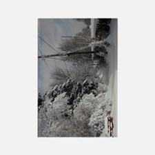iPad 3 Folio Rectangle Magnet