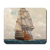 Sailing Mouse Pads