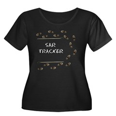 SAR Tracker Shoes T