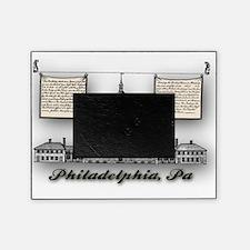 Philadelphia Landmarks – Independenc Picture Frame